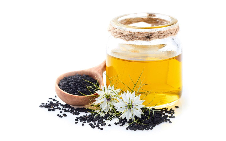 Jak stosować olej z czarnuszki?